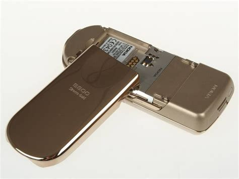 themes 8800 sirocco gold nokia 8800 gold themes