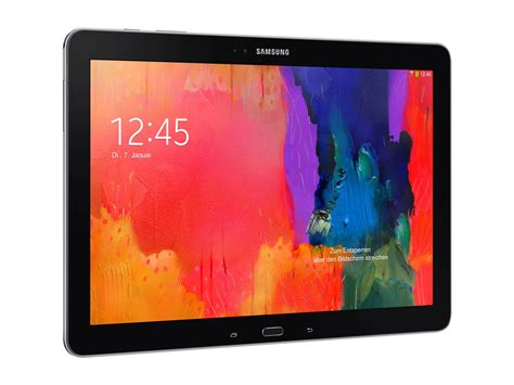 Tablet Samsung Note Pro review update samsung galaxy note pro 12 2 lte sm p905