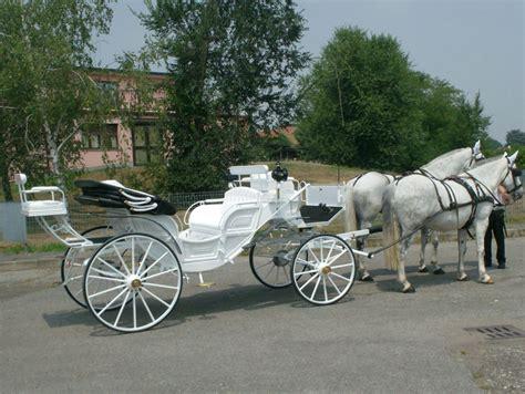 carrozze matrimonio noleggio carrozza matrimoni affitto carrozza con