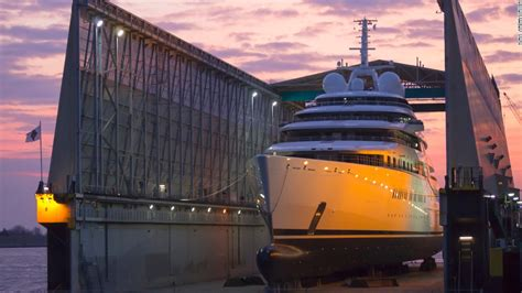who owns the biggest boat in the world world s biggest superyacht the billion dollar limit
