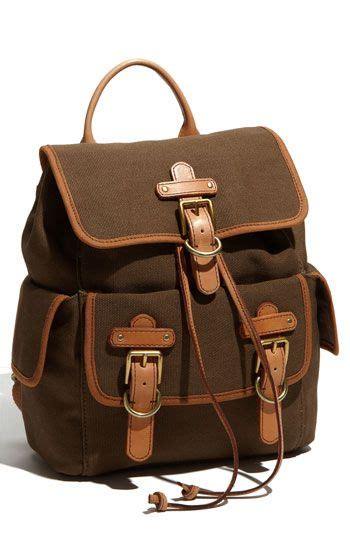 Fossil Evan Backpack Neutral Multi Brown Tas Backpack Fossil Original backpacks canvas backpacks and fossil on