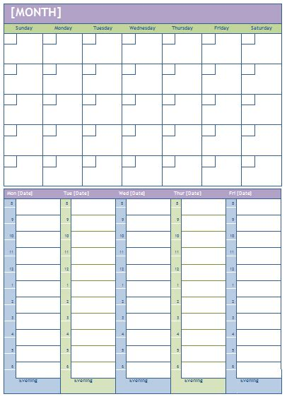 monthly task calendar template weekly calendar template driverlayer search engine