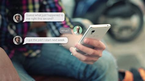 Text Messaging After Effects Template Fluxvfx Text Message After Effects Template