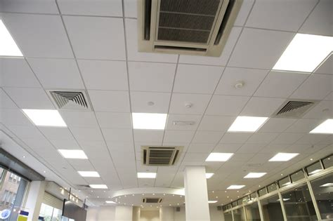 Office Ceiling Tiles by Suspended Office Ceilings Whitespace Consultants