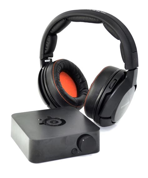 Headset Steelseries H Wireless steelseries h wireless gaming headset im test fazit 6 6