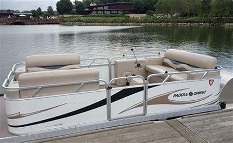 mini pontoon boats illinois marinas find an activity lake county forest preserves