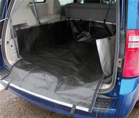 Kia Soul Cargo Liner Kia Soul Cargo Liners In 3 Different Colours Page 2