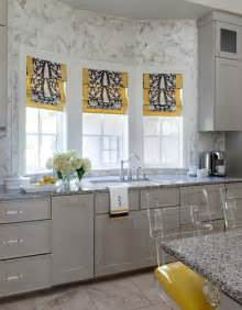 grey yellow kitchen yellow and gray kitchens contemporary kitchen tobi