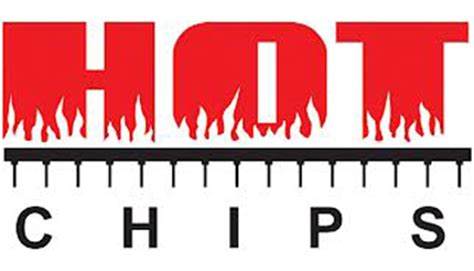 hot chips event hot chips machine vision technology movidius
