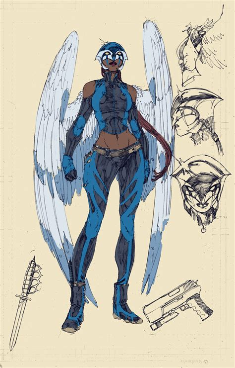 gifted and black meet 52 black heroes from past and present books hawkgirl earth 2 worldofblackheroes