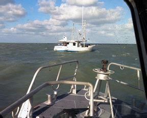 boat radio protocol boatus seaworthy