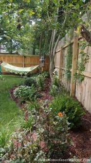 Backyard Redo Ideas Back Yard Makeover Confessions Of A Serial Do It Yourselfer