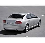 2008 Audi A8  Pictures CarGurus
