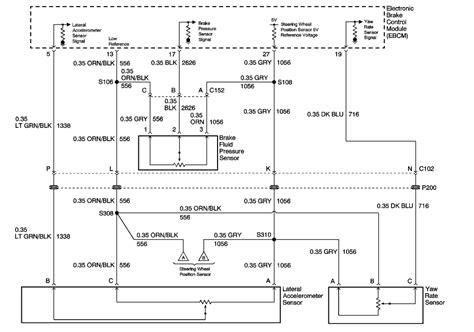 repair anti lock braking 2003 chevrolet corvette navigation system repair guides brakes 2003 anti lock brake system autozone com