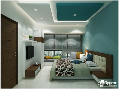 d patch on bedroom ceiling beautiful and elegant bedroom designs for your house to