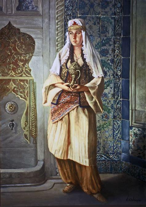 Harem Ottoman 28 Images Did The Harem Help Or Hinder Harem Ottoman