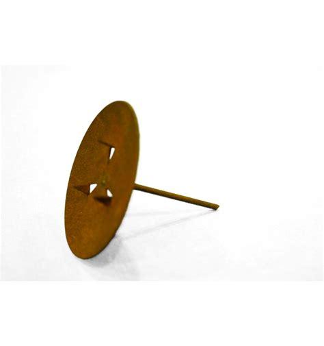 kerzenhalter rost edelrost kerzenteller klein f 252 r gestecke und adventskr 228 nze
