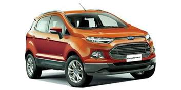 Ford Eco Ford Ecosport Price Check Diwali Offers Images Mileage
