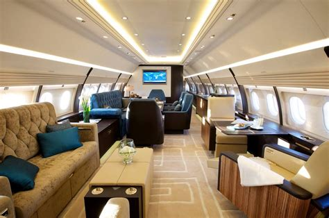 International Comfort Products Corporation 25 Amazing Private Jet Interiors Step Inside The World S
