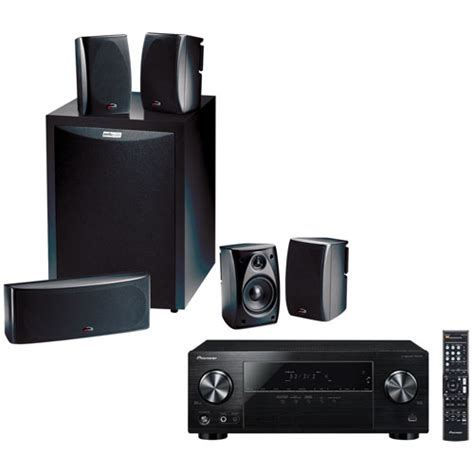 polk audio 51 home theatre speaker system rm6750 review