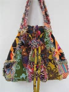 Handmade Bags And Purses - lizzy gail bags home