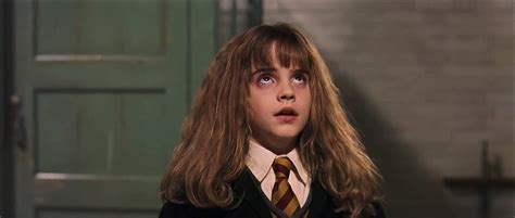 Hermione Granger Harry Potter 1 by Hermione Caps