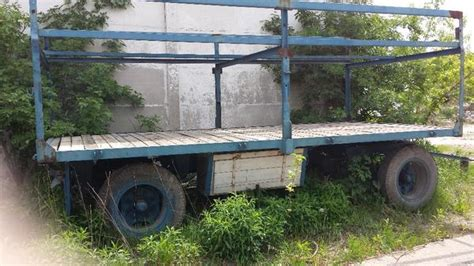 bauwagen fahrgestell fahrgestell bauwagen wohnwagen in petershagen