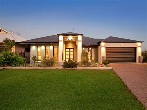 House Design Australia Photo Of A House Exterior Design From A Real Australian