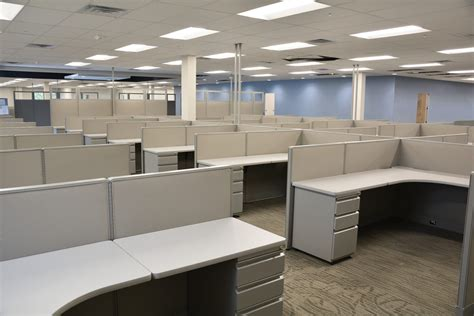 workspace solutions inc installation new office