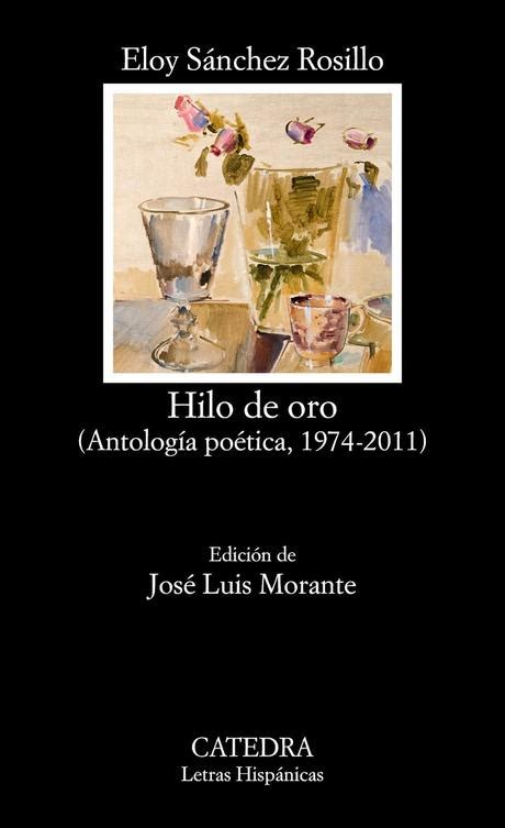 libro poesia letras hispanicas hispanic especial feria del libro de madrid poes 237 a paperblog