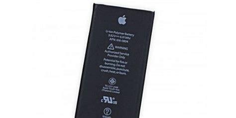 harga ganti baterai iphone  original berapa sih