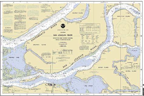 san francisco river map sacramento river delta map swimnova