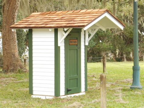 Small Tool Shed Small Tool Shed Traditional Sheds Other Metro By
