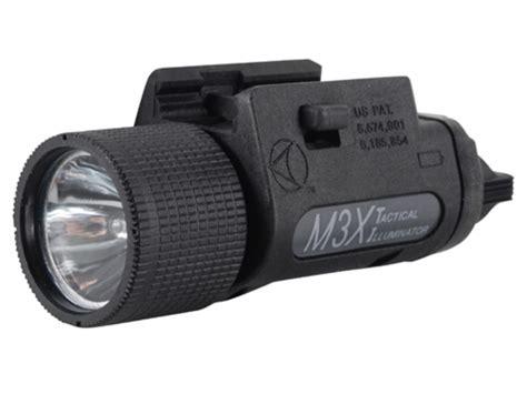 M3x Light by Insight Tech Gear M3x Tactical Illuminator Flashlight