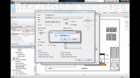 revit tutorial in pdf revit tutorial como imprimir revit tutorial como