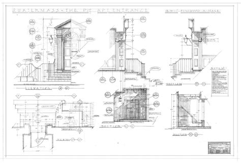 technical drawings technical drawing jonathan mcgonnell concept