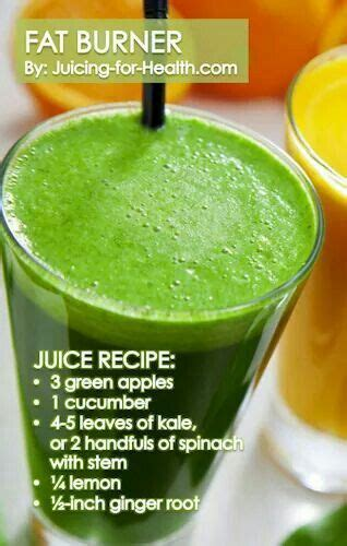 Best Detox Smoothie Uk by 25 Best Ideas About Burning Smoothies On