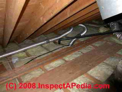 bathroom exhaust fan insulation bathroom vent fan codes installation inspection repairs