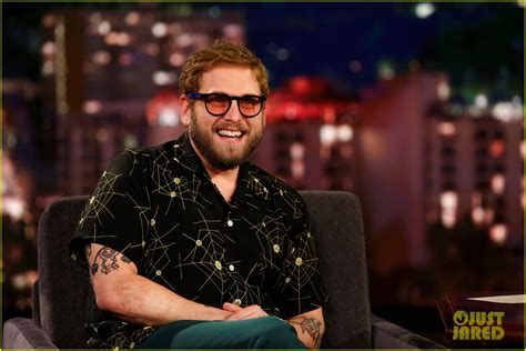 jonah hill tattoo jonah hill skipped important meeting to attend kanye west