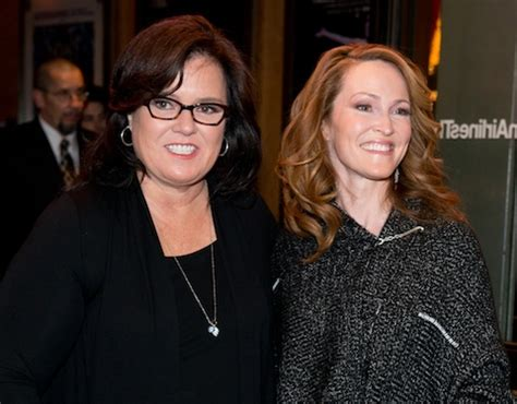Rosie Odonnell Quit The View Early by Rosie O Donnell Leaves Quits The View