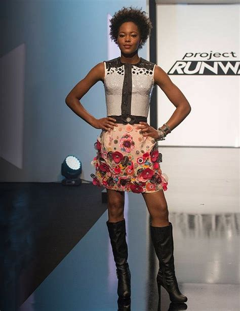 Would You Let A Project Runway Designer Create Your Prom Dress by 32 Best Nell Tipton Images On Project