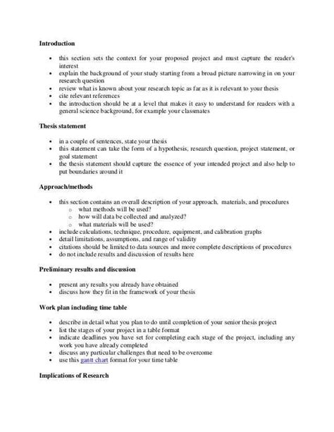 how to write a for a project template 7 project outline a cover letters