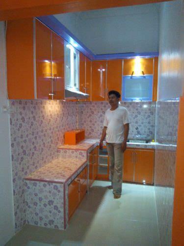 desain dapur ukuran 3x2 30 contoh desain dapur minimalis 3 215 2 renovasi rumah net