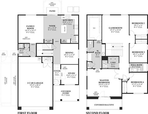 dr horton home plans 13 d r horton homes floor plans