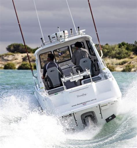 boat trailer guides adelaide theodore 720 offshore review trade boats australia