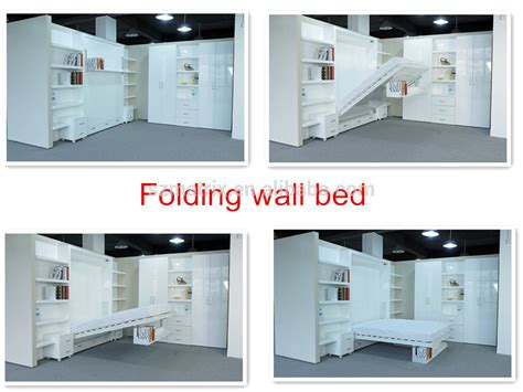 wall folding bed folding bed wall comfort wall mounted folding bed