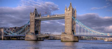 tower bridge practical information