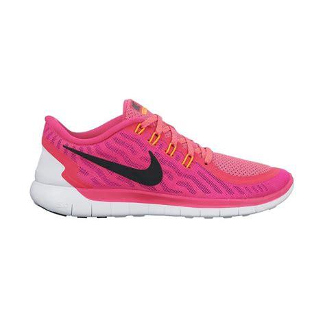 Sepatu Nike Free 5 0 01 jual rabu cantik nike wmns free 5 0 724383 600 sepatu