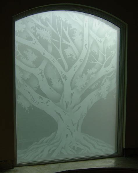 glass designs oak tree bathroom windows frosted glass designs privacy glass mediterranean bathroom