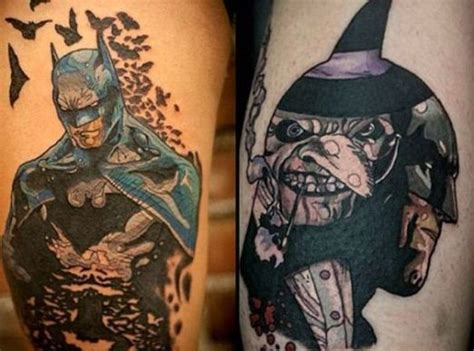 batman doll tattoo 796 best images about animation comic graphic novel